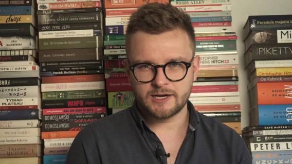 Karol Paciorek: Żona youtubera jest piękna