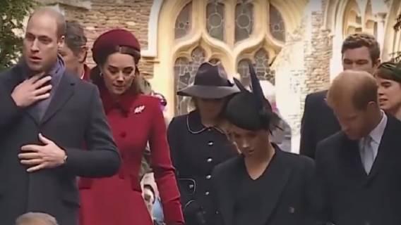Kolejny ROZWÓD w rodzinie królewskiej?! Szokujące doniesienia z Wielkiej Brytanii