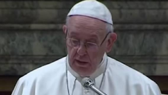 Katolicy są wściekli. Papież Franciszek ogłosił coś przełomowego