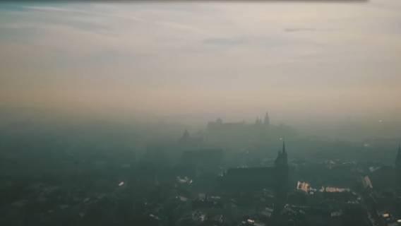 Smog w Polsce zabija powoli. Nie lekceważ go