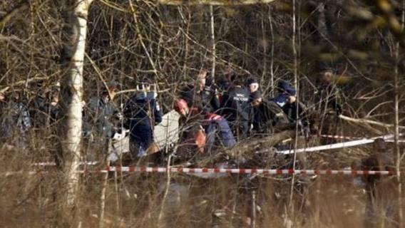 Nowe informacje o zagranicznym śledztwie nad katastrofą smoleńską. Opadają ręce