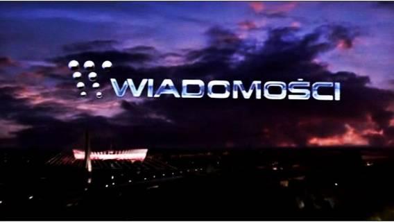 Autor materiału Wiadomości TVP