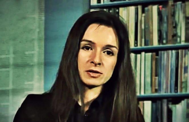 Córka Kaczyńskiego