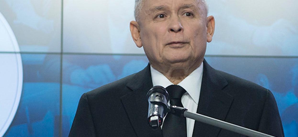 Wielkie zmiany w 500 plus! Kaczyński zapowiedział rewolucję