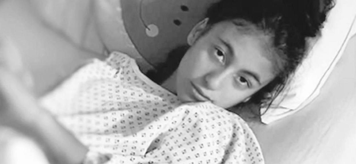 Nie żyje 14-letnia Gabrysia. Kosztowne leczenie nie uratowało jej życia, choroba wygrała