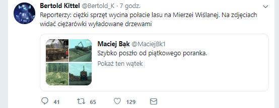 Mierzeja Wiślana, Bertold Kittel
