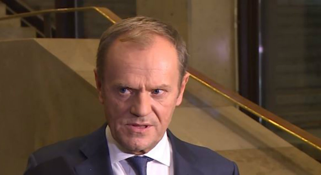 Tusk opowiedział nieznaną historię z lat 90-tych. Kaczyński nie będzie zadowolony.