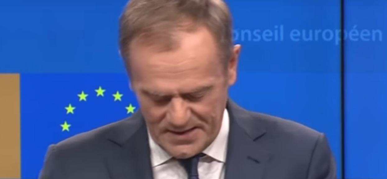 Donald Tusk ma wrócić do Polski? Sondaż nie jest dla niego najlepszy