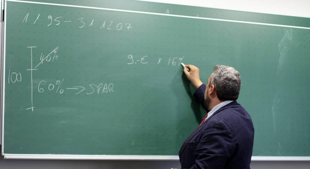 Ile zarabia nauczyciel? Ten zawód jest niedoceniany