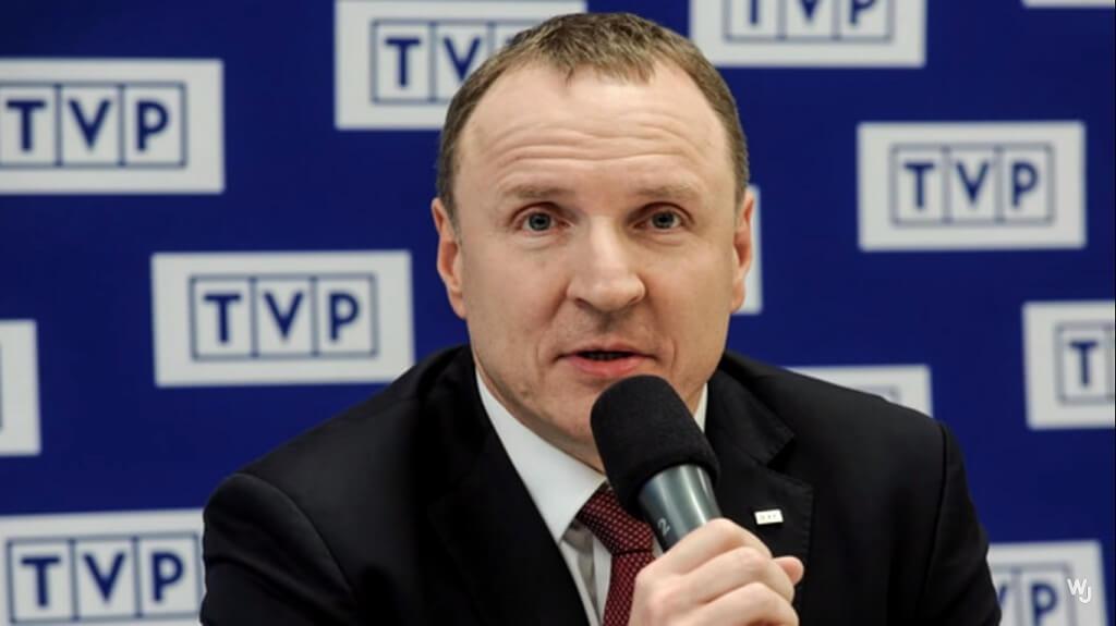 Z TVP wyrzucono uwielbianego prezentera. Prezes stacji ujawnia prawdziwy powód
