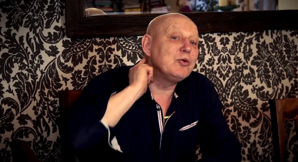 Krzysztof Jackowski o śmierci znanych ludzi