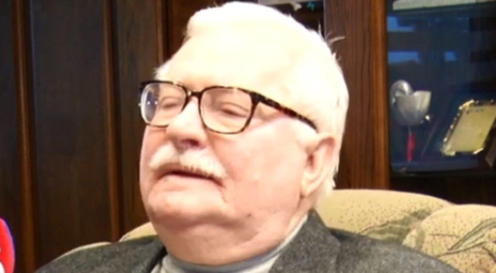"""Wałęsa ostro o Janie Olszewskim. """"Rosyjskie wojska byłyby w Polsce do końca świata"""""""