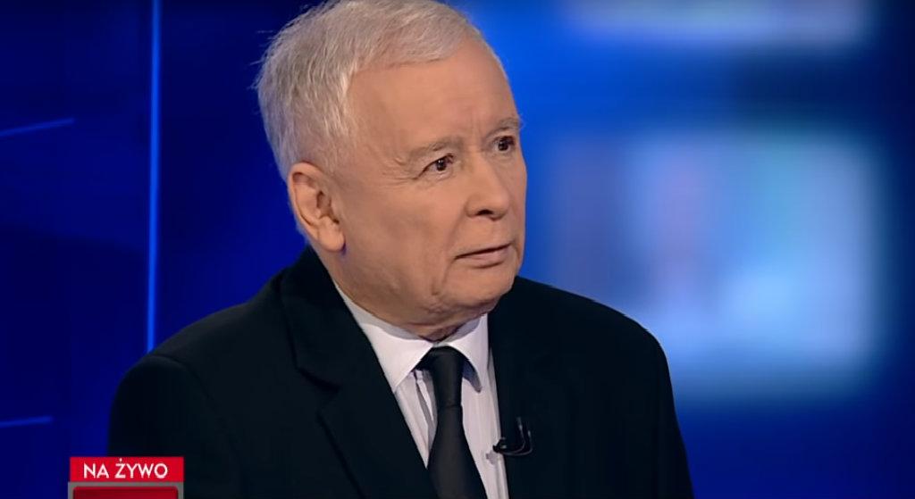 B. minister ujawnia: Jest jeszcze jedna osoba rządząca Polską, Kaczyński MUSI do niej jeździć
