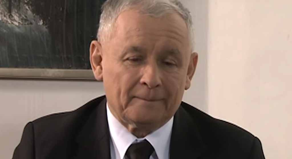 Kiedy przesłuchanie Kaczyńskiego? Prokuratura odpowiada