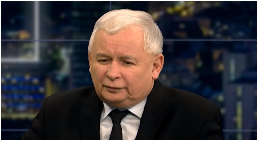 """Jarosław Kaczyński wyśmiany przez b. minister. """"Bezcenne dobro narodowe"""""""