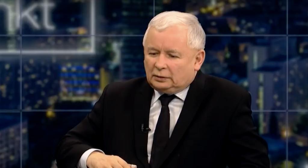 Kaczyński zwołał pilne spotkanie PiS. Media: Jest wściekły na Mateusza Morawieckiego