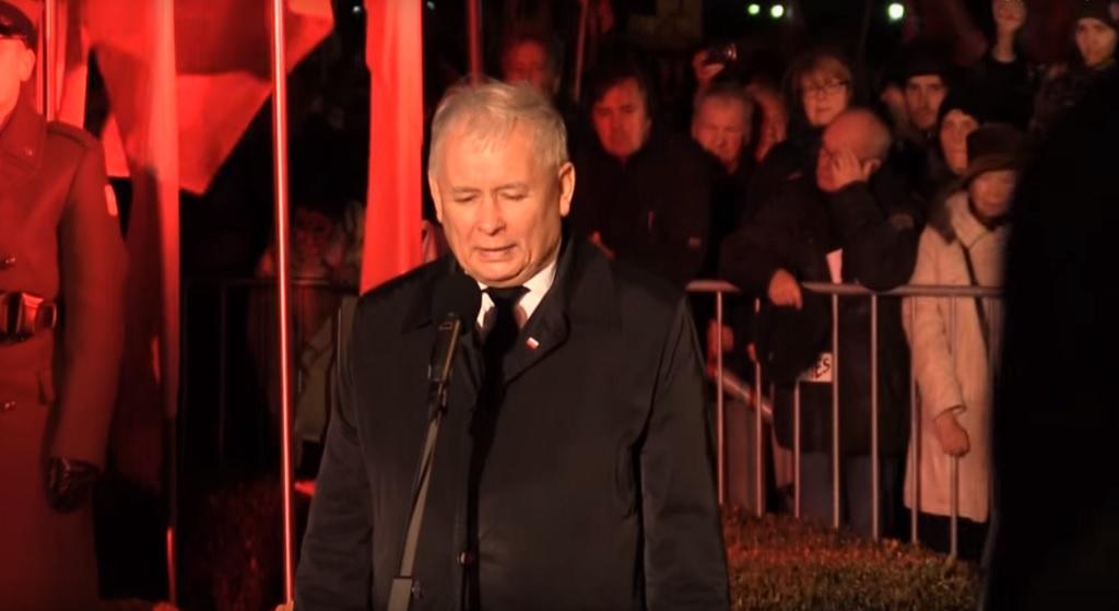 Jarosław Kaczyński pogrążony? Wstrząsające zeznania Austriaka