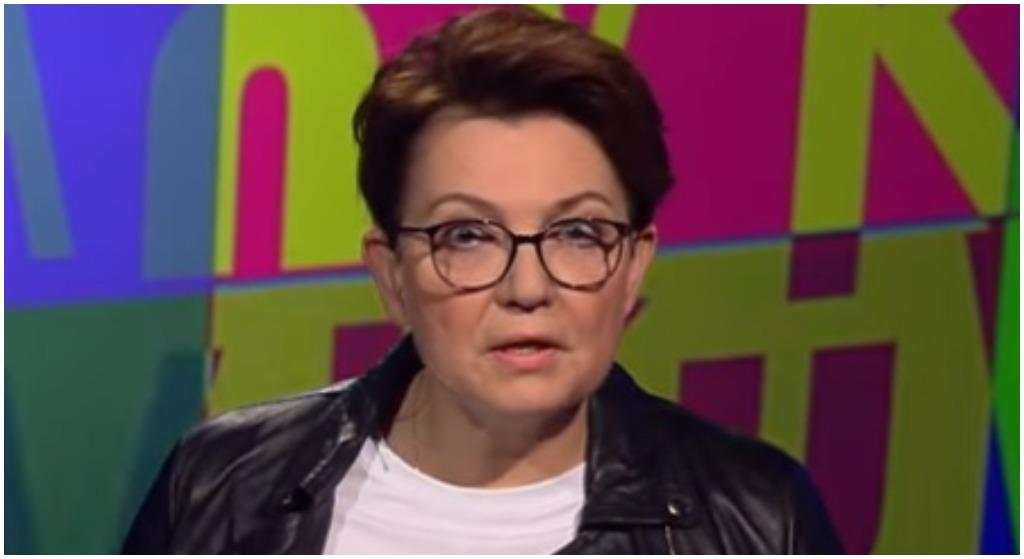 Krystyna Czubówna prawie zginęła na planie Agenta. Przerażająca relacja