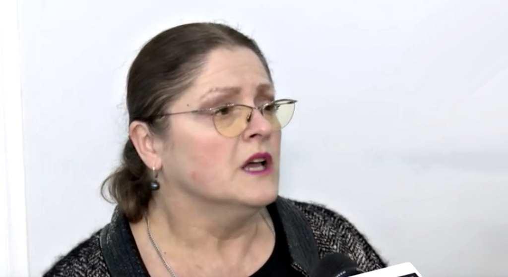 Krystyna Pawłowicz wystrzeliła jadem. Atak obrócił się przeciwko niej