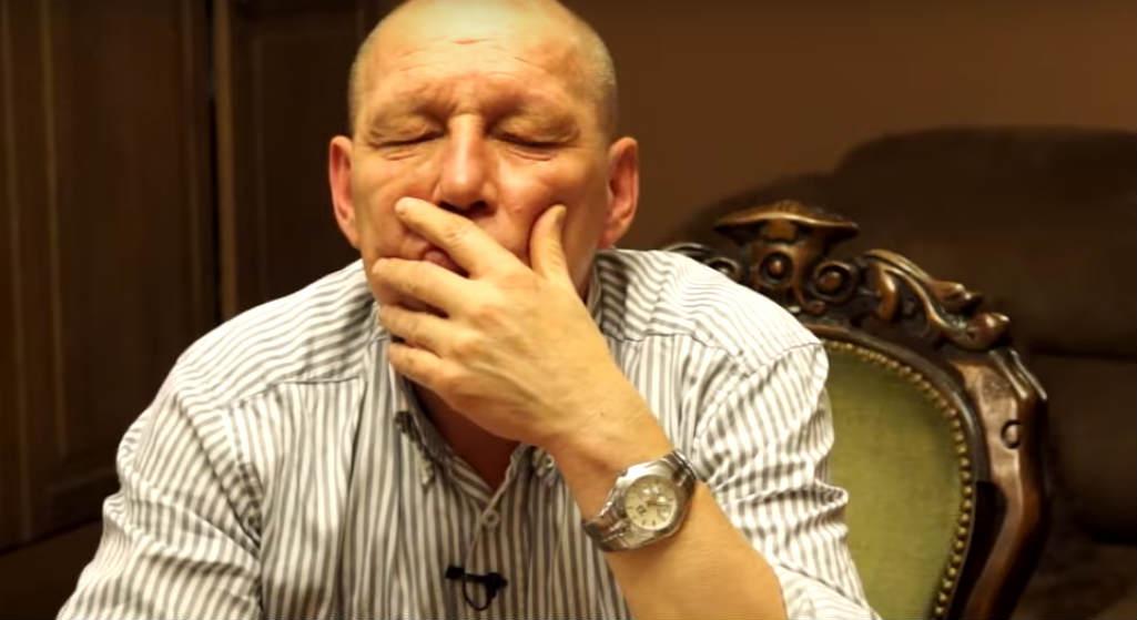 Dramat Krzysztofa Jackowskiego. Rodzina jasnowidza jest nękana