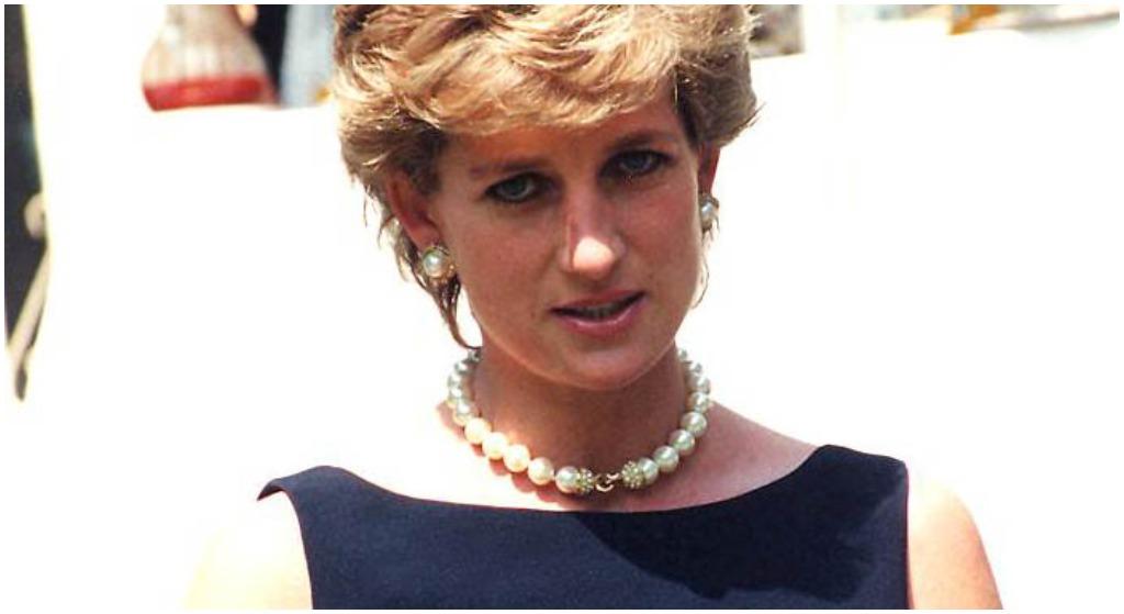 Największy projektant mody publicznie obraził księżną Dianę. Siostrę Kate zmieszał z błotem