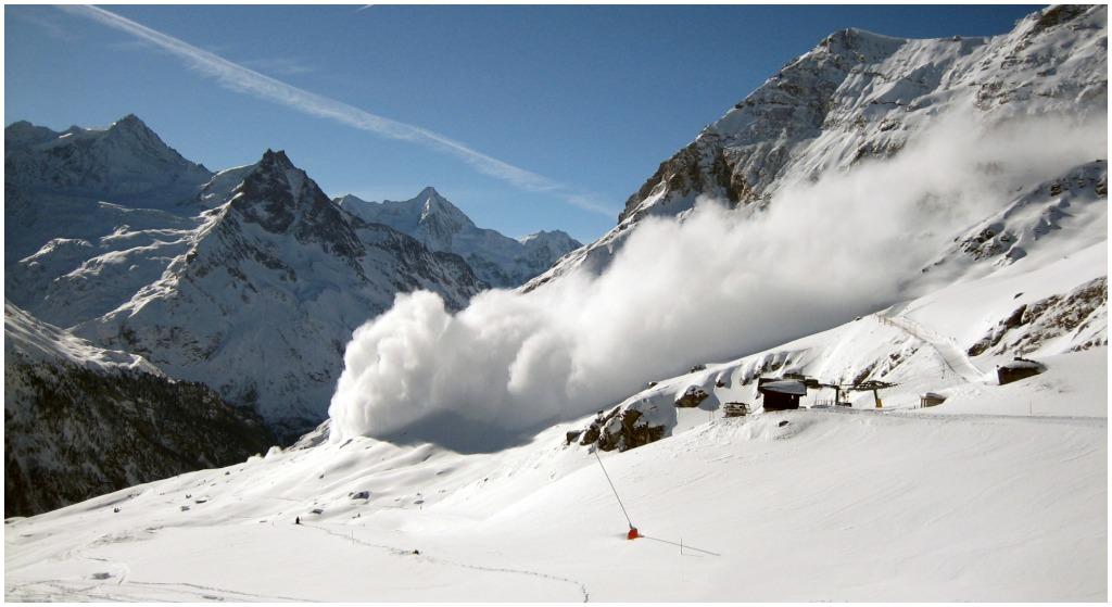 Polak wśród ofiar lawiny na Mont Blanc