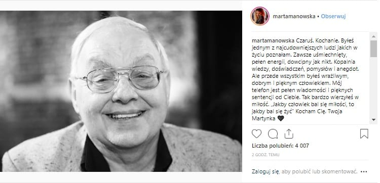 Marta Manowska pikio.pl