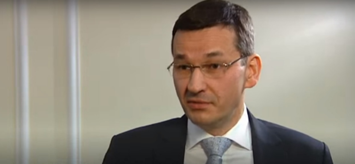 """""""To szaleństwo!"""". Były szef BOR o niebezpiecznych praktykach ochrony premiera Morawieckiego"""