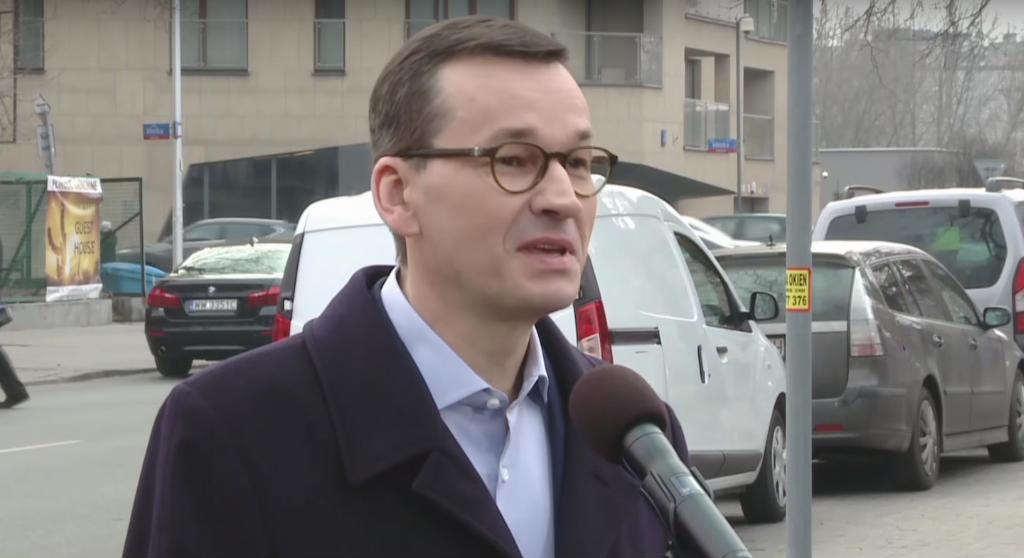Kuzynka premiera Morawieckiego dostała państwową posadę. Kariera jak z bajki