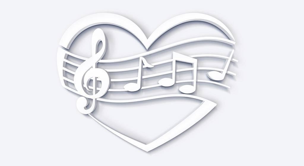 Piosenki na walentynki. Przy tych melodiach możecie spędzić romantyczne chwile