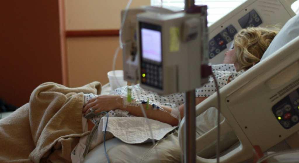 Wiedziała, że jej córeczka umrze zaraz po porodzie. Podjęła dramatyczną decyzję
