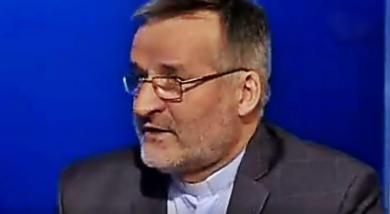 Ks. Stanisław Jurczuk