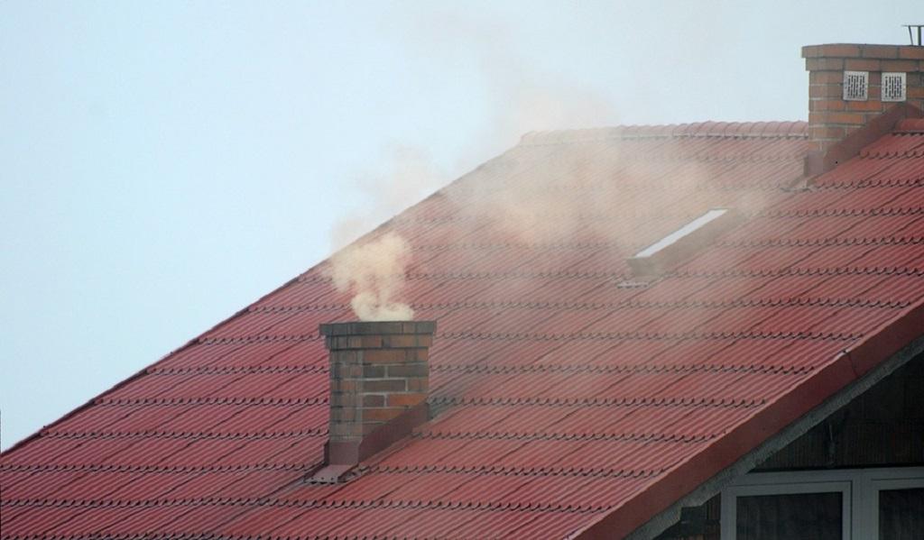 Smog w Polsce. Aktualna sytuacja jest fatalna