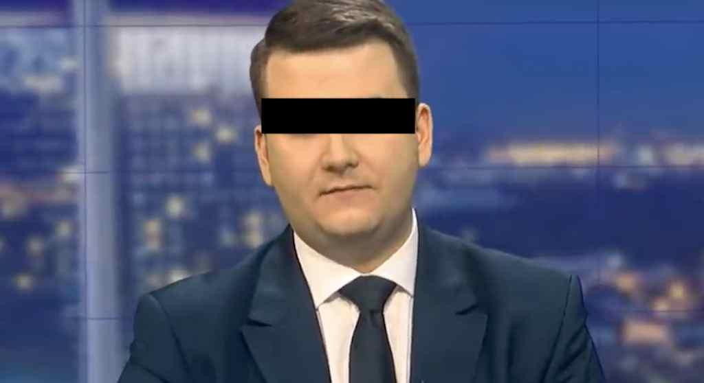 Bartłomiej M. żali się z aresztu. Wspomina ojca Rydzyka