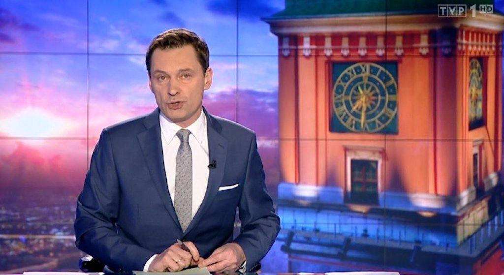 Wszyscy się mylili! Krzysztof Ziemiec ujawnił PRAWDZIWY powód opuszczenia Wiadomości