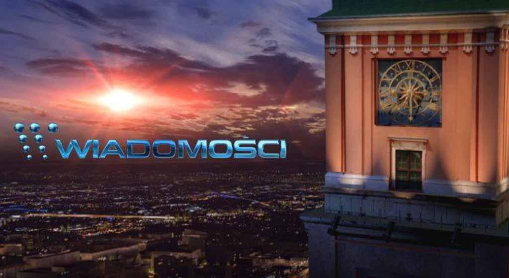 """Burza po dzisiejszym wydaniu """"Wiadomości"""". TVP wykorzystało Biedronia, by uderzyć w PO"""