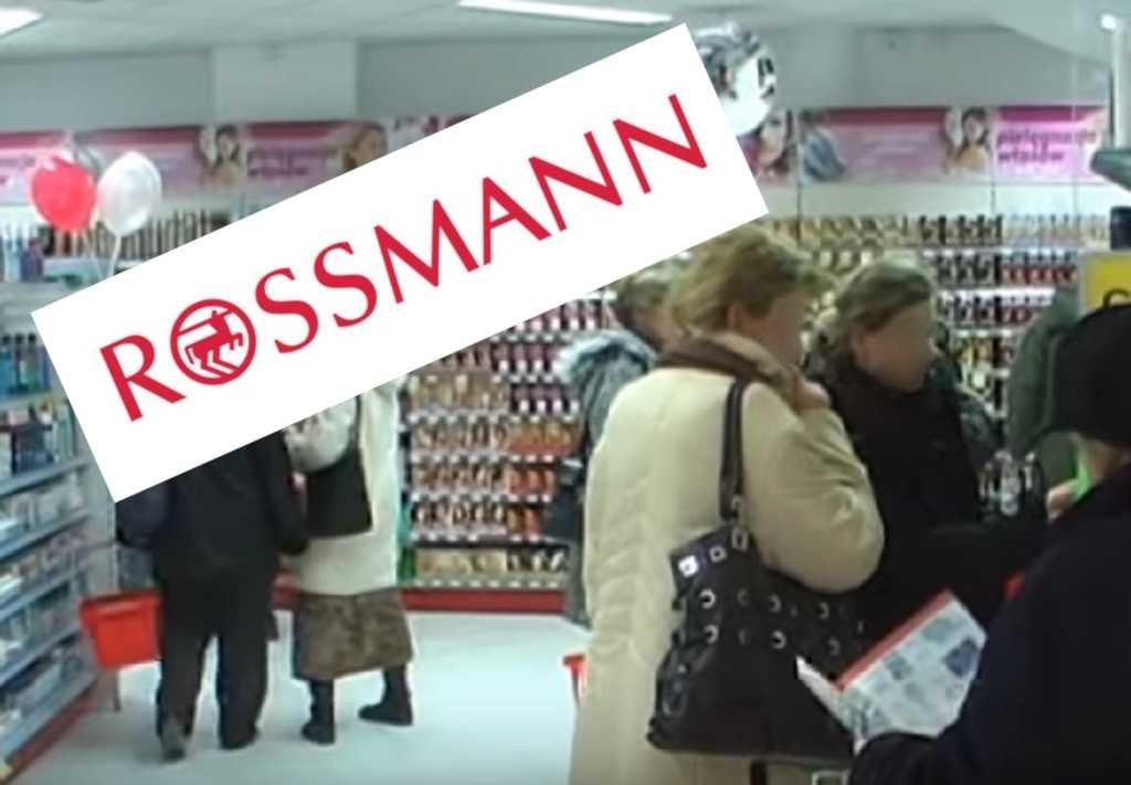 Promocje Rossmann 18.02.2019