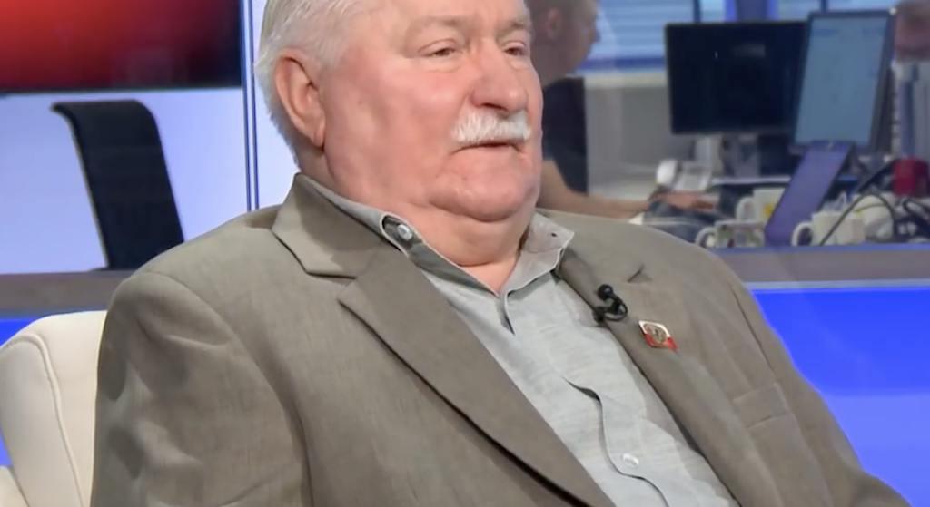 Gigantyczna emerytura Wałęsy. Kwota żenuje jednak b. prezydenta