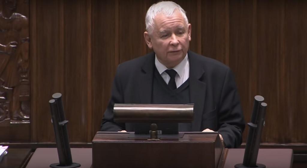 Ujawniono kolejne nagrania ws. Srebrnej! Jarosław Kaczyński już niczego nie ukryje