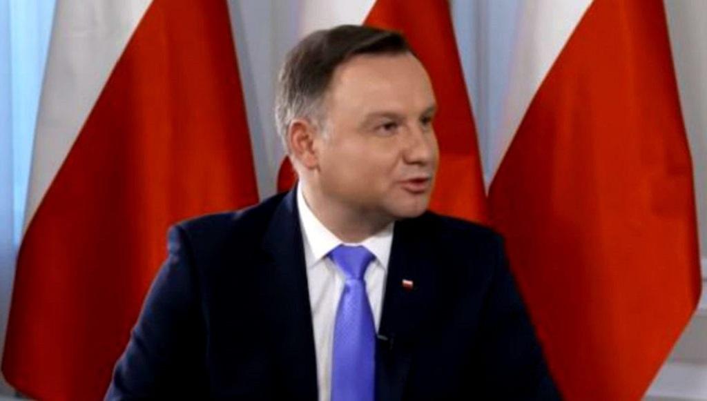 Andrzej Duda podpisał ustawę budżetową. W jakim stanie jest państwo polskie?