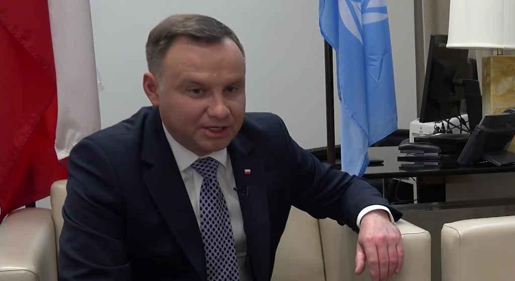 Doradca Andrzeja Dudy przeprasza
