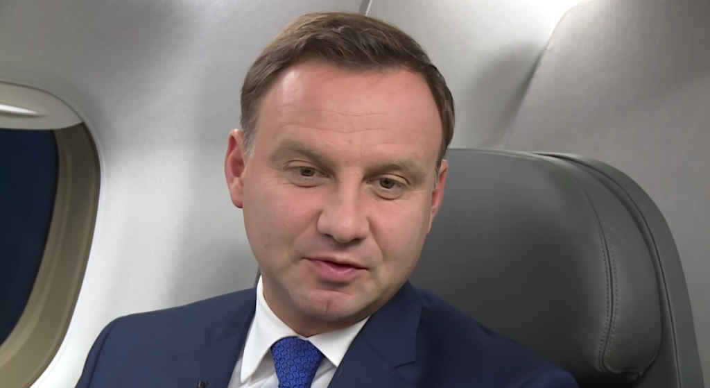 Andrzej Duda nagle się zmieni?! Nie dajcie się nabrać