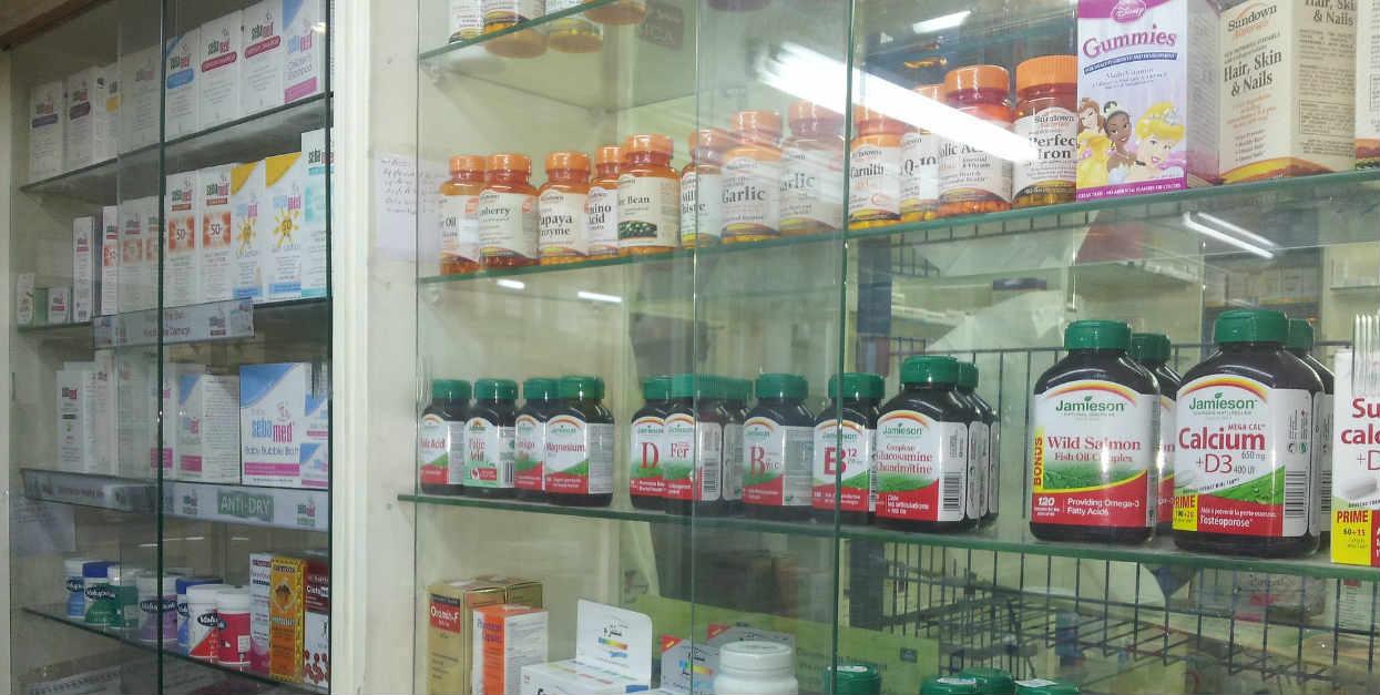 Apteki powoli znikają z Polski. W tym roku zamkną kolejnych 600 sklepów z lekami