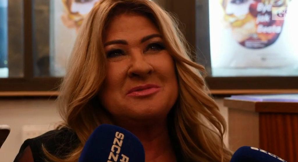 Beata Kozidrak ze łzami w oczach o swojej przyjaciółce. Opowiedziała piękną historię