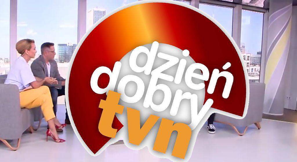 To poszło na wizji DDTVN! Widzowie w pośpiechu zmieniali kanał