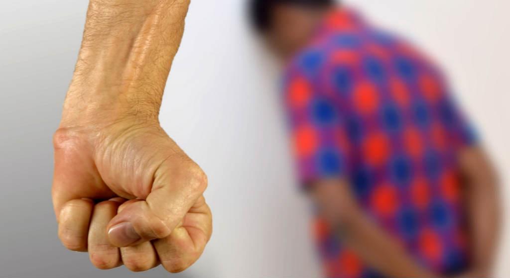 22-latka zgotowała piekło partnerowi. W domu dochodziło do przerażających scen