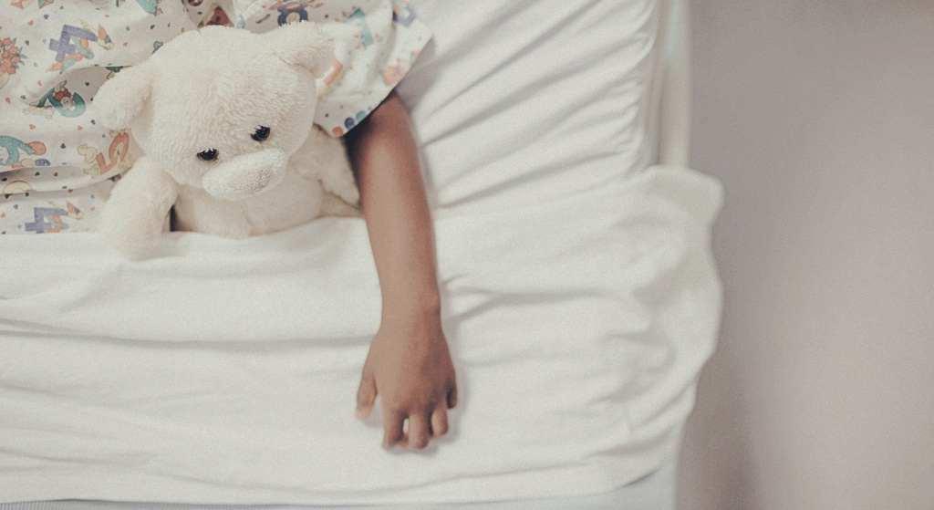 Mały chłopiec miał tragiczny wypadek. Walczy o życie