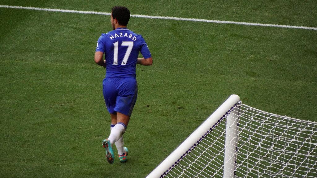 Eden Hazard zdecydował o swojej przyszłości i transferze