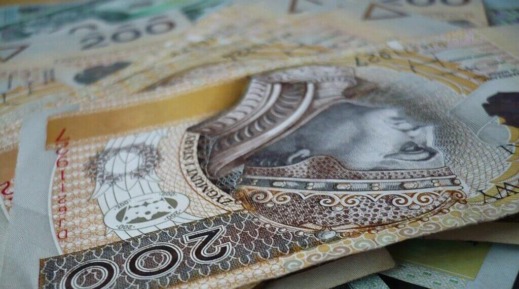 Już od 1 marca dostaniecie 1100 złotych od rządu! Jest jeden prosty warunek