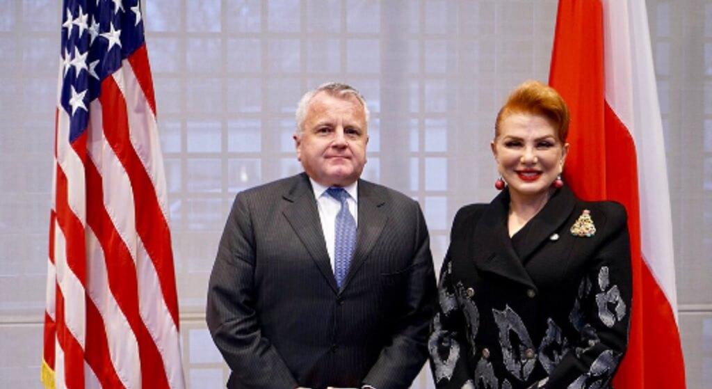 Przełomowa chwila? Amerykanie skomentowali konflikt na linii Polska-Izrael